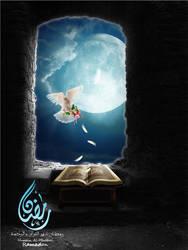 Ramadan 2010 II by Special-Hussein