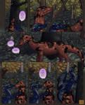 Going Up- 3 by MaskedDragonLin