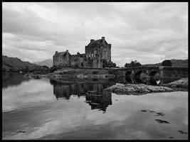 Scotland Castel by Beowolf17