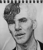 Benedict progression by ElisabethLangton