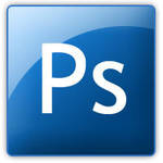 Photoshop Logo by SunnyGirl33