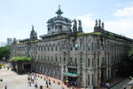 ust main building by badography