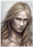 Luka Talon Drago by omupied
