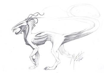 Ayderus Body Concept 3 by LABINNAK