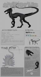 Ayderus Body concept 3 Ref. by LABINNAK