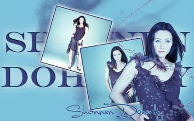Wallpaper - Shannen Doherty (4) by dreamswoman