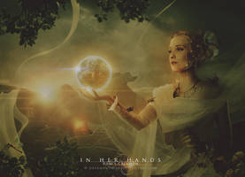 In her hands by dreamswoman