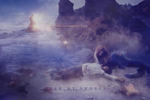 Over my shores by dreamswoman