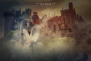 Midgarden by dreamswoman
