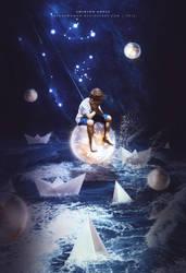 Shining Souls by dreamswoman