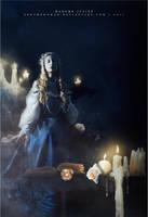 Madame Juliet by dreamswoman