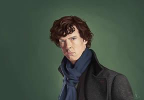 Sherlock by Schoyhan