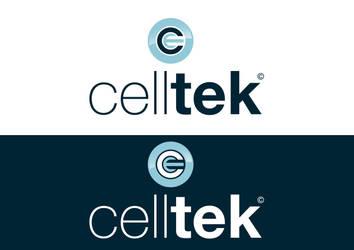 Celltek Logo by kaan-arts