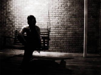 Insomnia by AnthonyPresley