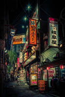 Yoasobi by AnthonyPresley