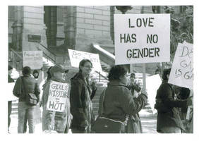 love has no gender by pavlovsdaughter