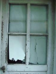 abandoned door by Designdivala