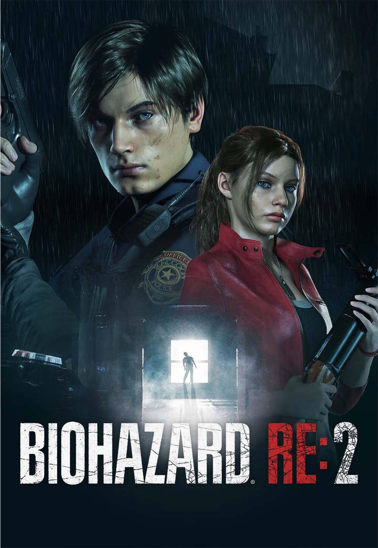 RE 2 remake announcement  by Emmy024