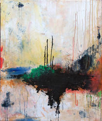 New Landscape Paintings_3 by snagletooth