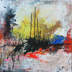 New Landscape Paintings_4 by snagletooth