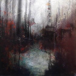 New Cityscape 2015 by snagletooth