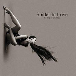 Spider in love by AndreyEroshkin