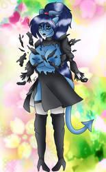 Nier So Casual Noma by FoxieTakanori