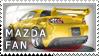 Mazda Fan by Wearwolfaa