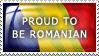 Proud to be Romanian by Wearwolfaa