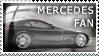 Mercedes Fan by Wearwolfaa