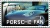 Porsche Fan by Wearwolfaa