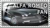Alfa Romeo Fan by Wearwolfaa