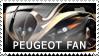 Peugeot Fan by Wearwolfaa