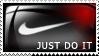 Nike by Wearwolfaa