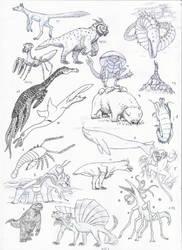 Description doodle requests part 2 #1 by Ramul