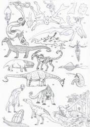 Description doodle requests part 2 #2 by Ramul
