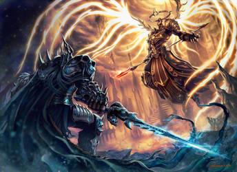 Wrath by Novanim