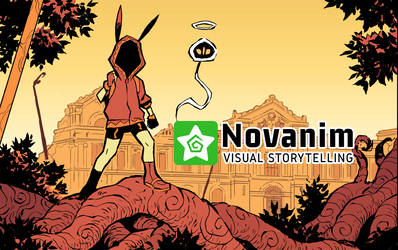 Website Banner by Novanim