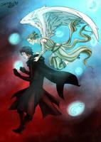 Reylo : ange by sango691