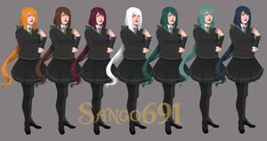 Katherine-couleurs by sango691
