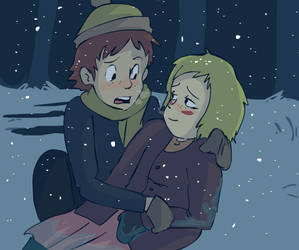 Snow Babs by sky665