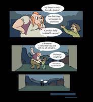 Unsounded Fan Comic Page 12 by sky665