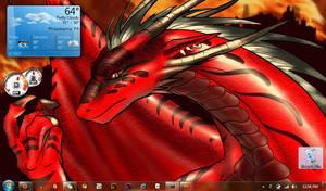 netbook - desktop by skateboarder11