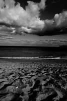 The sea by addict85