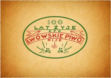 Lwowskie Piwo by stsdc