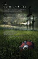 The Oath of Steel by Vikingjack