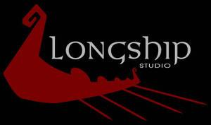 Longship Studio Logo by Vikingjack