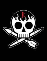 Hunters Logo by Vikingjack