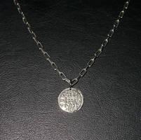 Viking Coin Pendent by Vikingjack