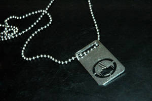 My Hammer Tag by Vikingjack